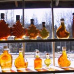 UIhlein Maple Bottles